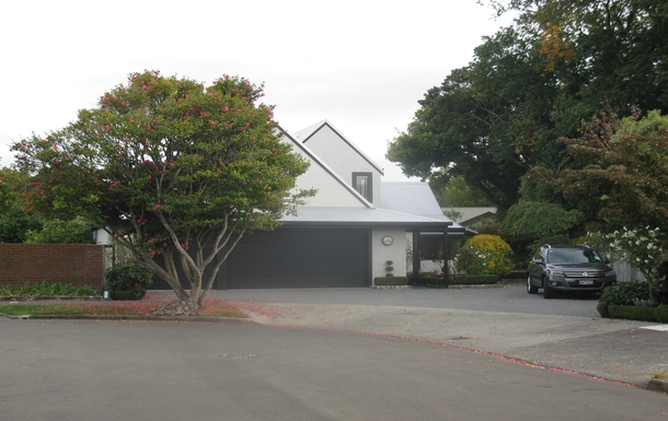 Bostadsbyte i Nya Zeeland,Palmerston North, Manawatu-Wanganui,House - central Palmerston North,Home Exchange Listing Image