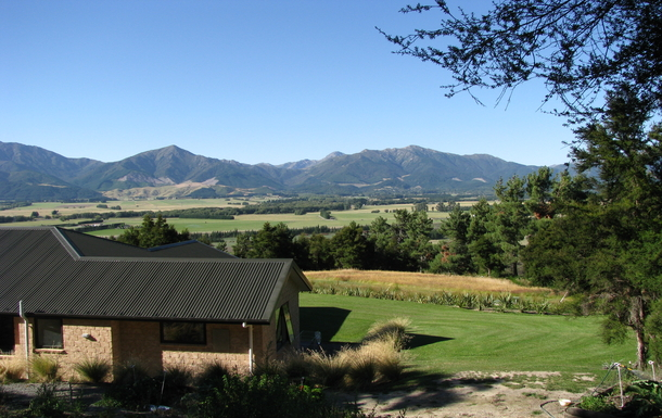 Boligbytte i  New Zealand,Hanmer Springs, 7k,, Canterbury,Medway Road, Hanmer Springs, North Canterbury,Home Exchange & House Swap Listing Image