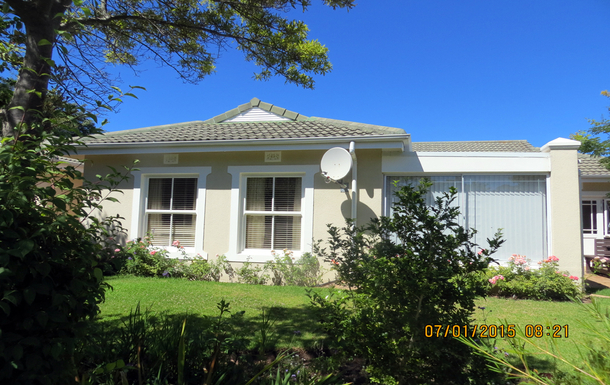 Kodinvaihdon maa Etelä-Afrikka,Somerset West, Western Cape,Beautiful home in unique retirement complex.,Home Exchange Listing Image