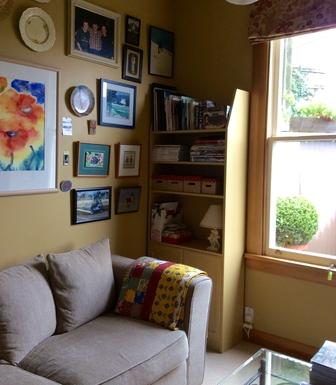 BoligBytte til,New Zealand,Wellington,Second sitting room