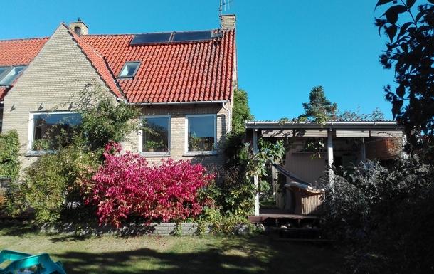 Boligbytte i  Danmark,Copenhagen, 22k, N, 1,Denmark - Copenhagen, 22k, N - House (2 floor,Home Exchange & House Swap Listing Image