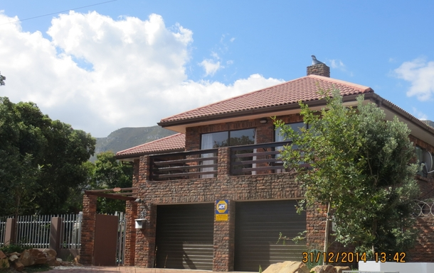 Home exchange country Güney Afrika,Onrus, Western Cape,Onrus House,Home Exchange Listing Image