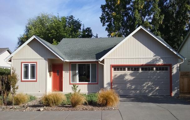 Échange de maison en États-Unis,Ashland, Oregon,USA - Ashland - House (1 floor),Echange de maison, photos du bien