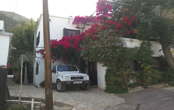 BoligBytte til Cypern,Girne Kyrenia, Mersin 10, Northern Cyprus,Holiday home in pretty village near the sea,Boligbytte billeder