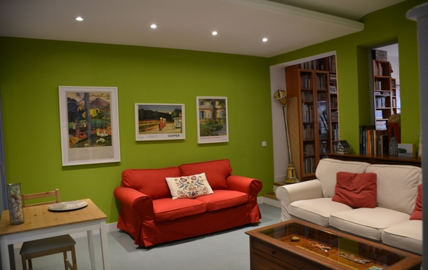 Bostadsbyte i Spanien,Madrid, Center, 0k, Madrid,Spain-Madrid, Center - Apartment 156 sqm,Home Exchange Listing Image