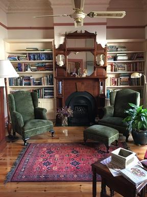 Koduvahetuse riik Austraalia,NORTHCOTE, Victoria,Edwardian Wonder,Home Exchange Listing Image