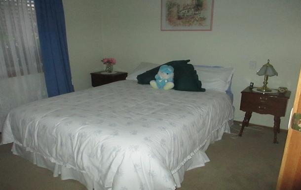 Home exchange in,Australia,BENALLA,3rd Queen size Bedroom
