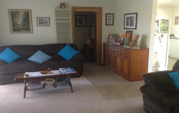 Home exchange in,Australia,BENALLA,Family room