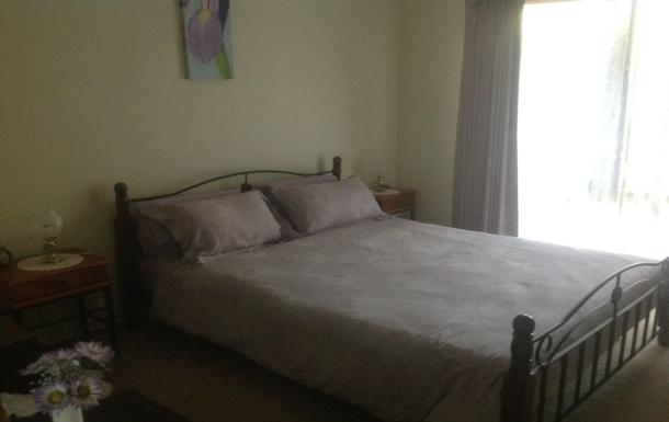 Home exchange in,Australia,BENALLA,2nd Queen Bedroom