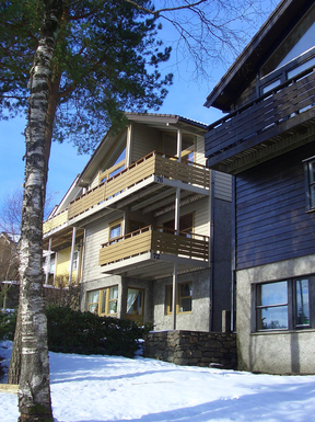 Home exchange in Norway,Bergen, Hordaland,Detached house 10 km from Bergen,Home Exchange & Home Swap Listing Image