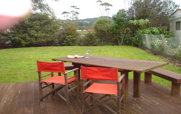 Home exchange in New Zealand,Whitianga, coromandel,Holiday home in Idyllic Seaside Location,Home Exchange & Home Swap Listing Image