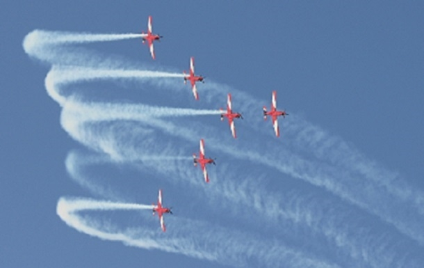 Home exchange in,Australia,TOWNSVILLE,Townsville Airshow - Roulettes precision flying