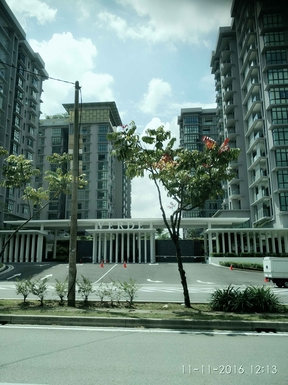Home exchange country Malezya,Petaling Jaya, Selangor,Hotel Inspired Living,Home Exchange Listing Image