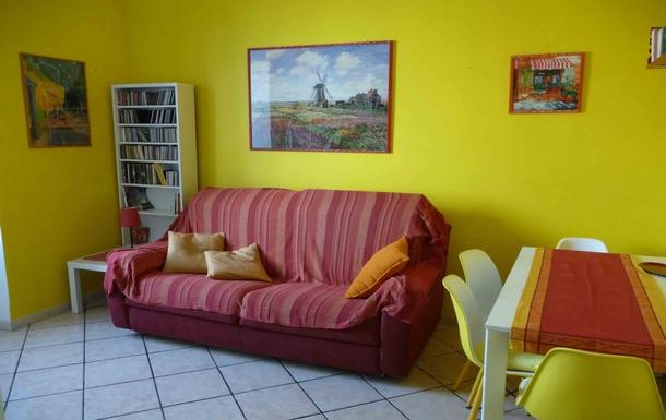 Home exchange in Italy,Roma, 0k,, Lazio,Italy - Roma, 0k,  - Apartment,Home Exchange & House Swap Listing Image
