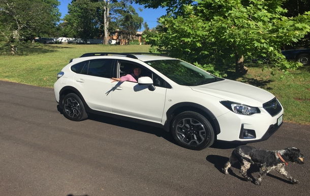 Home exchange in,Australia,BELLARA,New Subaru XV - for exchange