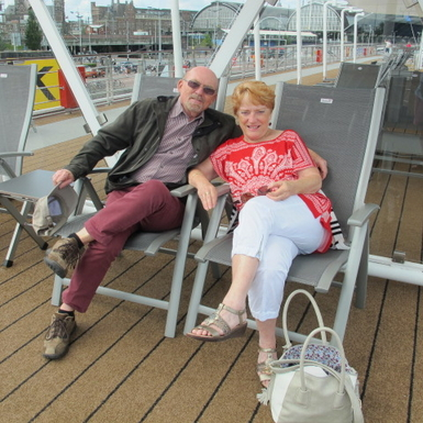 Home exchange in,Australia,REDCLIFFE,Viking cruise 2015