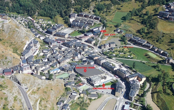 Home exchange in,Andorra,Canillo,Canillo