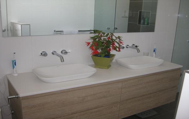 Home exchange in,Australia,Korora,Ensuite to master bedroom