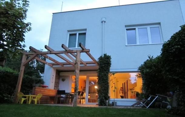 Scambi casa in: Austria,Linz, Oberösterreich,Modern house with garden,Immagine dell'inserzione per lo scambio di case