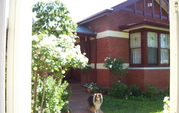 Kodinvaihdon maa Australia,BRUNSWICK EAST, Victoria,Australia - Melbourne, 5k, N - House (2 floor,Home Exchange Listing Image