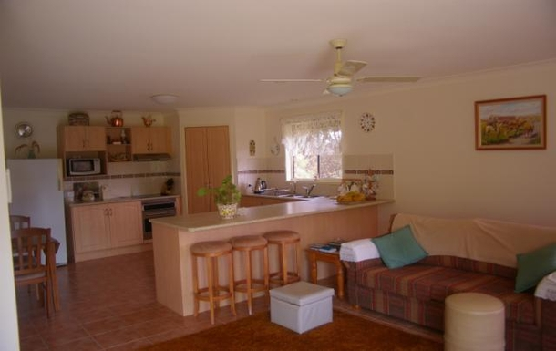 Home exchange in,Australia,WOOMBYE,House photos, home images