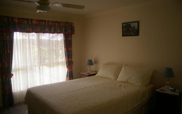 Home exchange in,Australia,WOOMBYE,Spare Bedroom