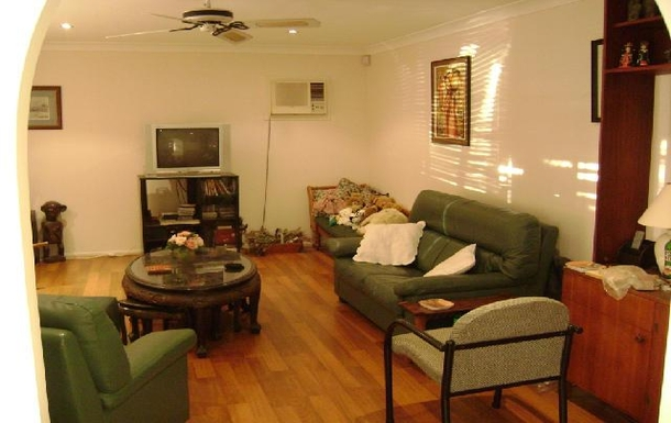 Home exchange in,Australia,HILLCREST,Lounge/Sitting Room