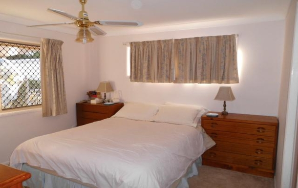 Home exchange in,Australia,HILLCREST,Guest Room 1