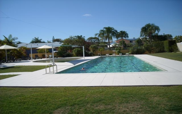 Home exchange in,Australia,BATTERY HILL,Lap pool