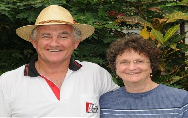 Home exchange in,Australia,EMU PARK,Tom and Minette