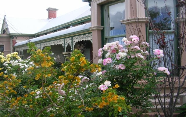 ,Home exchange in Australia|CARLTON NORTH