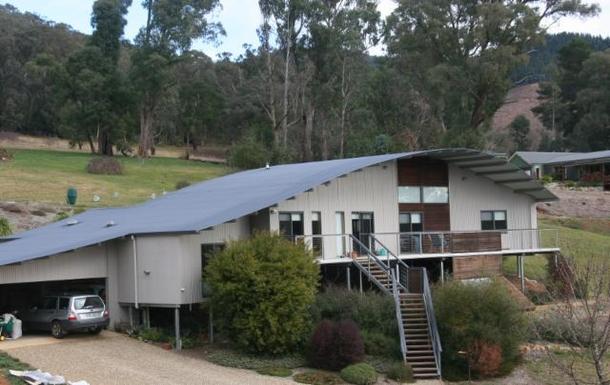 Home exchange in Australia,BRIGHT, Victoria,Australia - BRIGHT,  fabulous NE Victoria,Home Exchange & Home Swap Listing Image