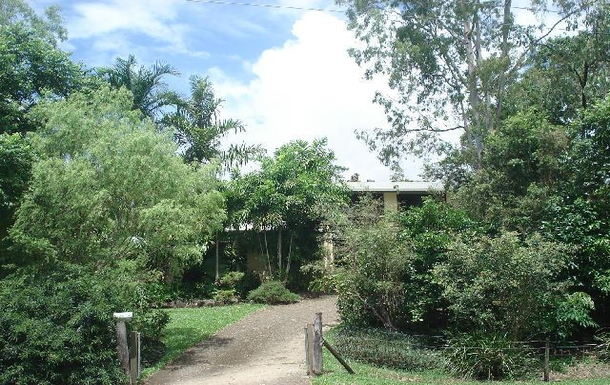 Home exchange in,Australia,REDLYNCH,House photos, home images