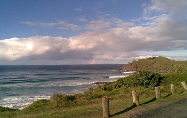 Home exchange in,Australia,POTTSVILLE,Cabarita Beach 7 mins away