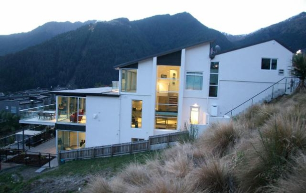 ,Home exchange country New Zealand|Napier