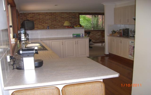 Home exchange in,Australia,ILLAWONG,Kitchen