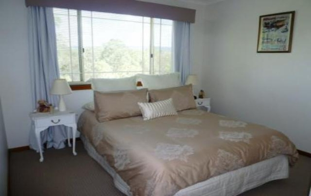 Home exchange in,Australia,SAMFORD VALLEY,Second Bedroom