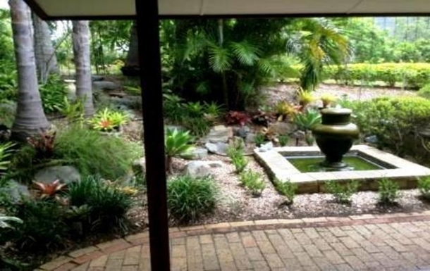 Home exchange in,Australia,SAMFORD VALLEY,Tropical Garden