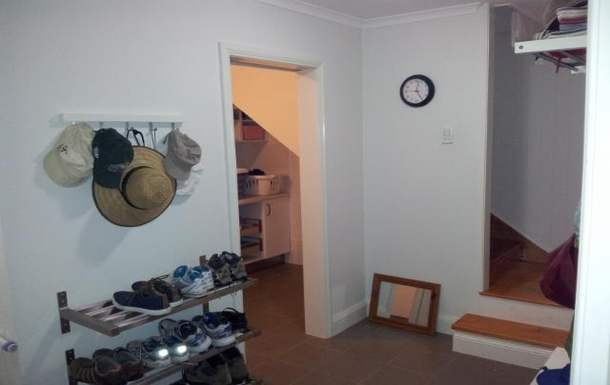Home exchange in,Australia,AUCHENFLOWER,House photos, home images