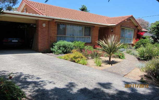 Home exchange in Australia,WANTIRNA SOUTH, VIC,Melbourne, 25k, E - House (1 floor),Home Exchange & Home Swap Listing Image