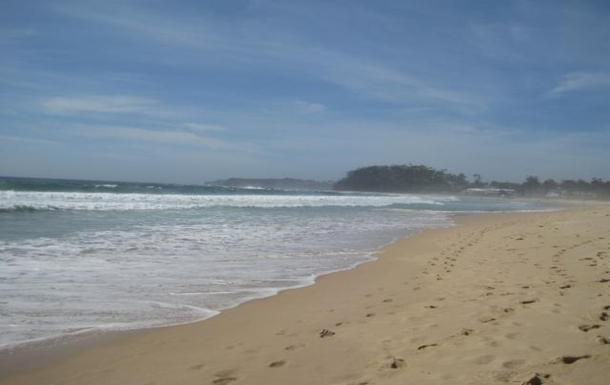 Home exchange in,Australia,MOLLYMOOK BEACH,House photos, home images