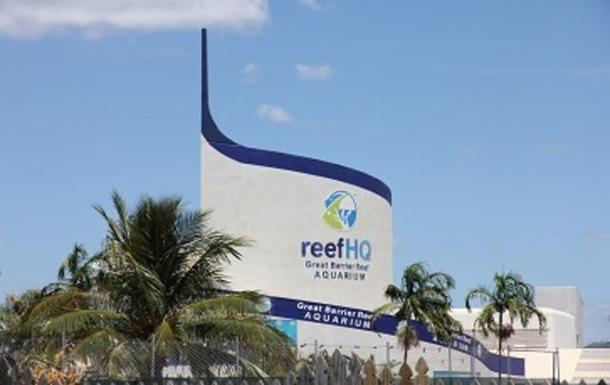Home exchange in,Australia,TOWNSVILLE,Reef HQ Acquarium - biggest in south  hemisphere
