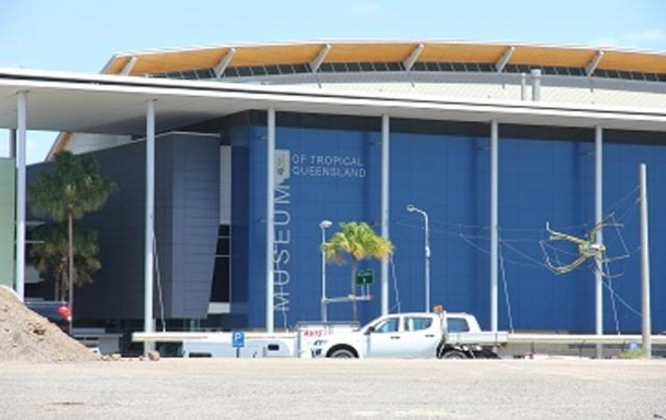Home exchange in,Australia,TOWNSVILLE,Museum of Tropical QLD