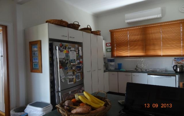Home exchange in,Australia,WOOLOOWIN,House photos, home images