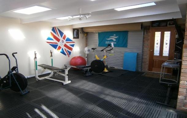 Home exchange in,Australia,DEVONPORT,home gym for fitness junkies
