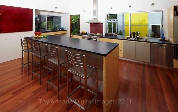 Home exchange in,Australia,BALMORAL RIDGE,Main Kitchen