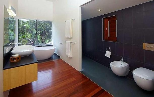 Home exchange in,Australia,BALMORAL RIDGE,Main Bathroom