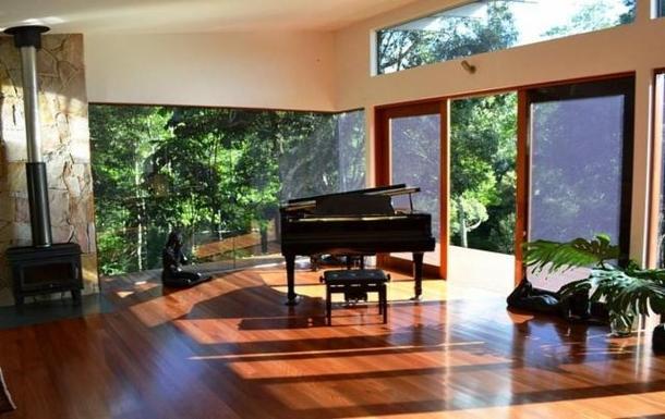 Main Lounge and Jen's Piano