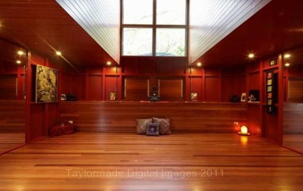 Home exchange in,Australia,BALMORAL RIDGE,Yoga Shala
