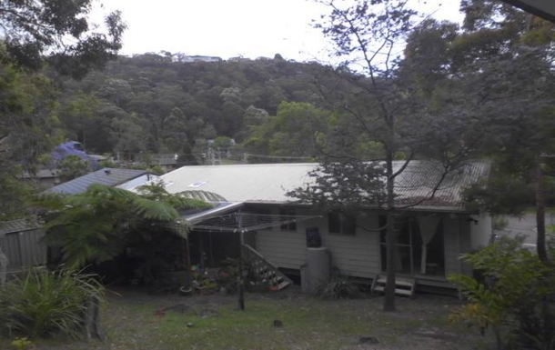 Home exchange in,Australia,UMINA BEACH,Located in bushland